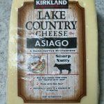アジアーゴチーズ